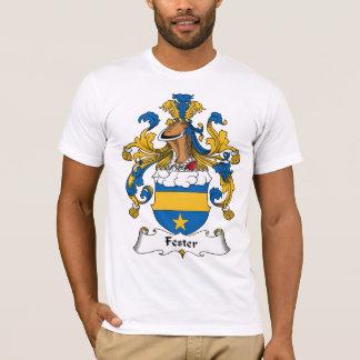 Fester Family Crest T-Shirt