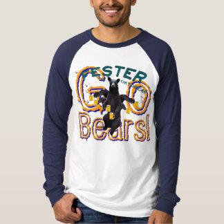 Fester The OktoBear-Da Bears-Oktoberfester T-Shirt