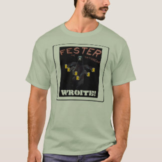 Fester The OktoBear-K-Oktoberfestivus T-Shirt