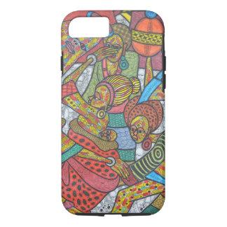 Festival 2014 iPhone 7 case