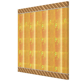 Festival Celebrations Diwali Xmas GOLD Energy GIFT Stretched Canvas Prints
