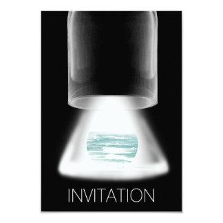 Festival Concert Sea  Party Vip Invitation