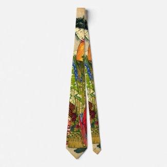 Festival Costumes 1785 a Tie