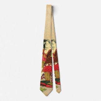 Festival Costumes 1785 Tie