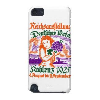 Festival de vino de 1925 alemanes
