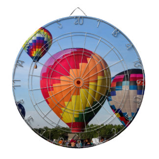 Festival Decatur Alabama del vuelo del globo del a