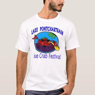 Festival del cangrejo azul playera