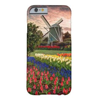 Festival del tulipán funda barely there iPhone 6