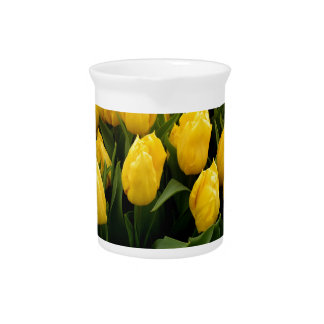 Festival del tulipán - jarra 27