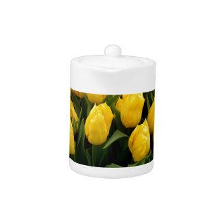 Festival del tulipán - tetera 27