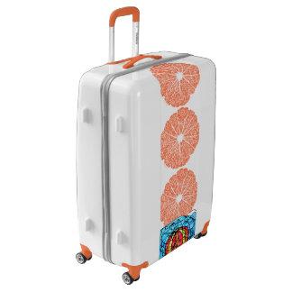Festival in Flight Luggage