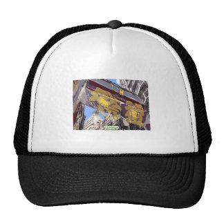Festival in tokyo sightseeing trucker hat