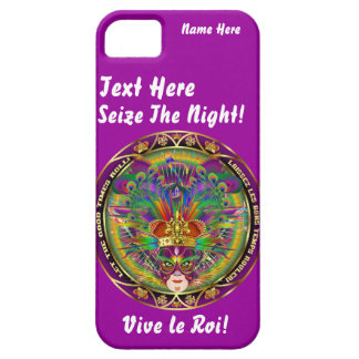Festival King Important View Hints iPhone 5 Cover