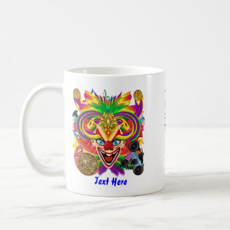 Festival King Important View Hints Mug