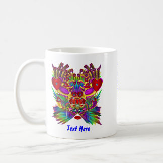 Festival King Important View Hints Mugs