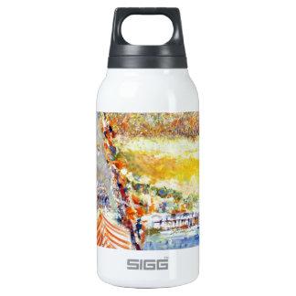 Festival, Lake Havasu City Arizona Insulated Water Bottle