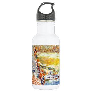 Festival, Lake Havasu City Arizona Water Bottle