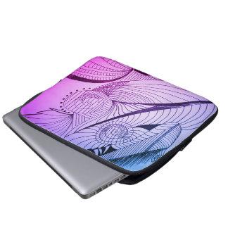Festival Laptop Case