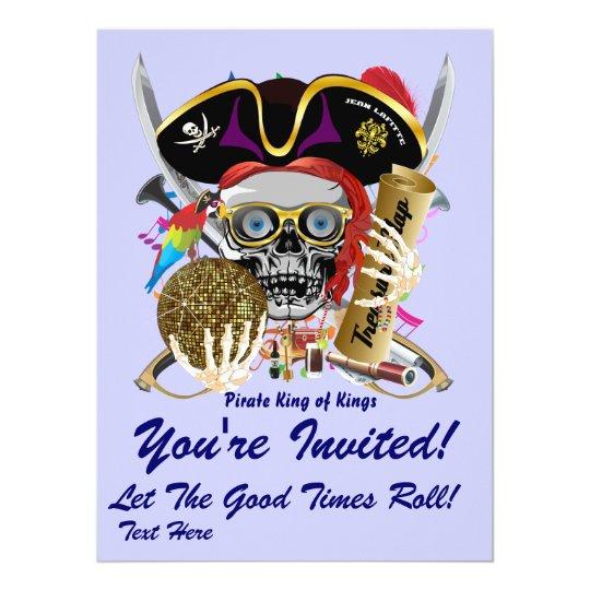Festival Mardi Gras  Event  Please View Notes Card