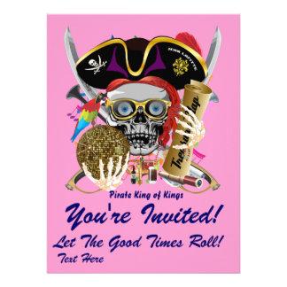 Festival Mardi Gras  Event  Please View Notes Invites