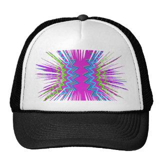 Festival of Colors : Splash Sparkle Mesh Hats
