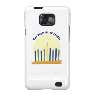 Festival Of Lights Samsung Galaxy S2 Case