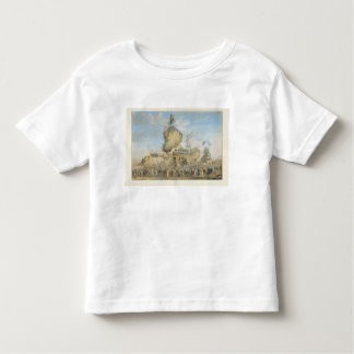 Festival of Supreme Being at the Toddler T-shirt