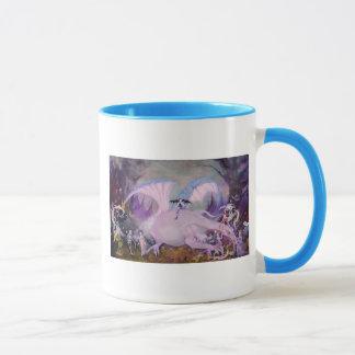 Festival of the Dragon Mug
