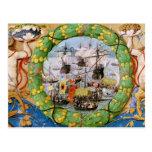 Festival of the Portuguese Fleet Postcard