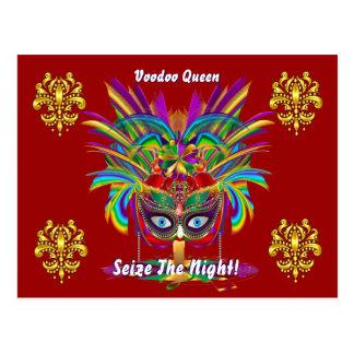 Festival Party Theme  Please View Hints Postcard
