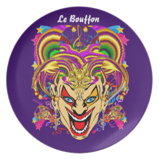 Festival Party Theme  Please View Notes Melamine Plate