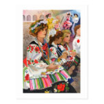 Festival polaco postal