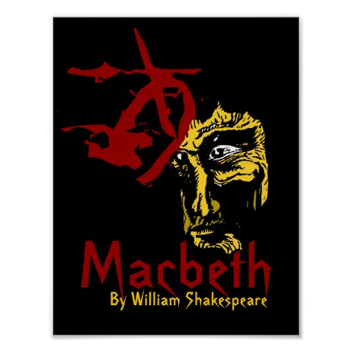 Festival promocional de Shakespeare del poster de