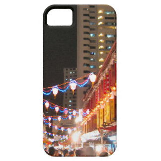 Festival time, Singapore iPhone 5 Case