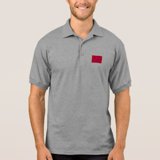Festival Polo T-shirt