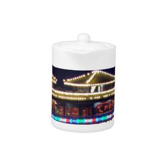 FESTIVALS : Chinese Sparkle Light BOAT