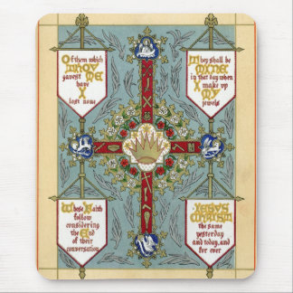 Festivals of the Apostles, evangelists, All Angels Mouse Pad