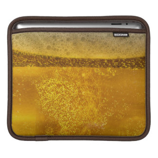 Festive Beer Galaxy a Celestial Quenching iPad Sleeve