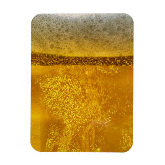 Festive Beer Galaxy a Celestial Quenching Rectangular Photo Magnet