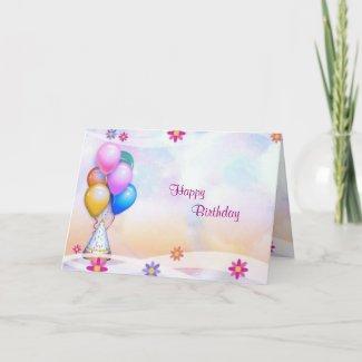 festive birthday card by elenaind create a personalised