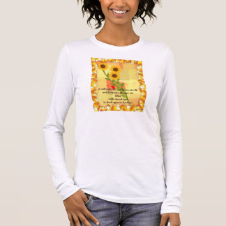 Festive brightness long sleeve T-Shirt