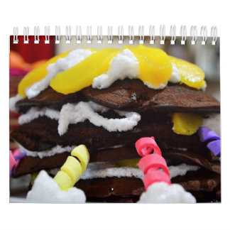 festive calendar
