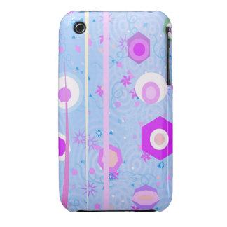 festive Case-Mate Case Case-Mate iPhone 3 Case