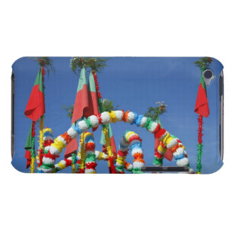 Festive decorations Case-Mate iPod touch case
