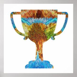 Festive decorations -  Trophy