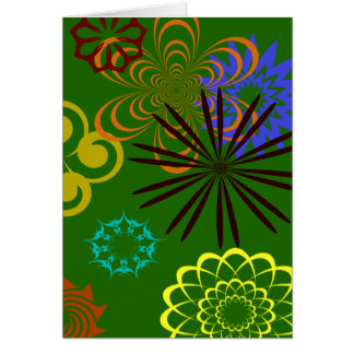 FESTIVE DESIGNS GREETING CARDS