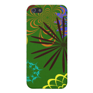 FESTIVE DESIGNS CASES FOR iPhone 5