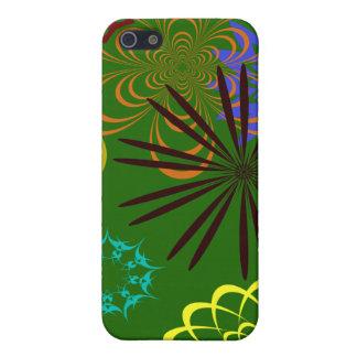 FESTIVE DESIGNS iPhone SE/5/5s CASE