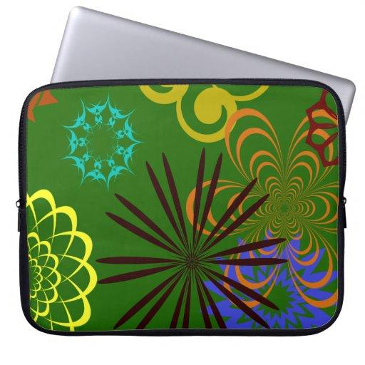 FESTIVE DESIGNS Laptop Sleeve