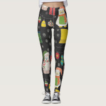 Festive Fun Leggings